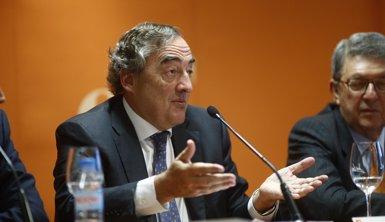 CEOE, abierta a subir el SMI, aplaza hasta cuatro o cinco años posibles cambios laborales (EUROPA PRESS)