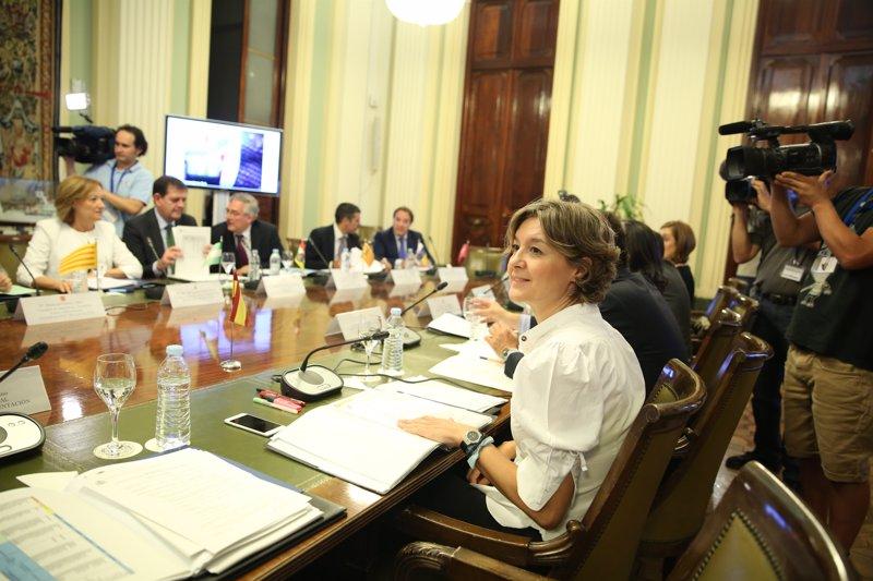 Las CCAA rechazan en bloque la propuesta andaluza de redistribución de fondos de la PAC