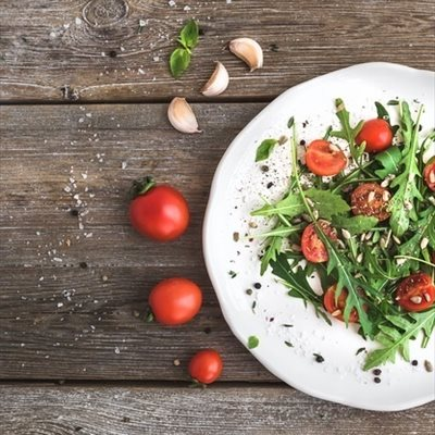 Foto: Cinco falsos mitos sobre la dieta (GettyImages)