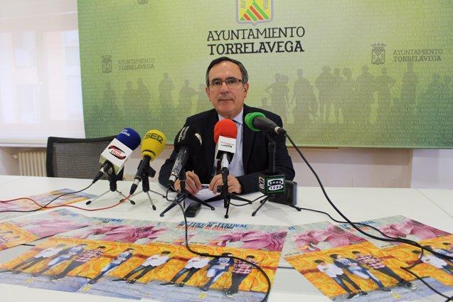 Foto: El Festival de Teatro de Calle de Torrelavega ofrecerá 9 eventos los sábados de julio (EUROPA PRESS/AYTOTORRELAVEGA)