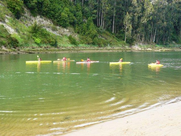 Foto: Piélagos inicia el programa de actividades deportivas de verano (AYTO)