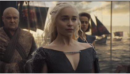 Emilia Clarke hace sus predicciones para la 7ª temporada de Juego de Tronos