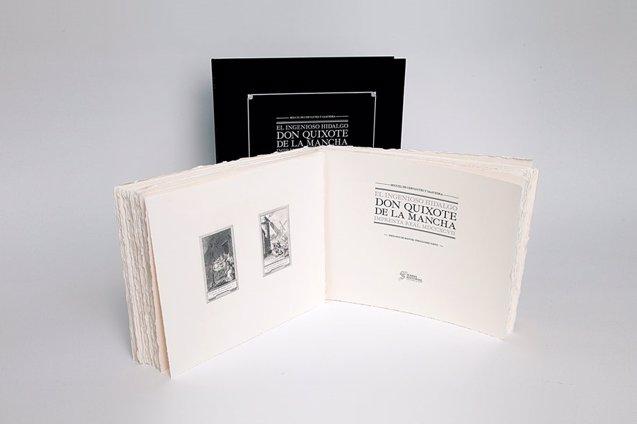 Foto: Ediciones de obras de Cervantes y Shakespeare, entre las premiadas a Libros Mejor Editados 2015 (SUMMA)