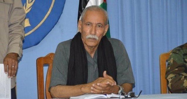 """Foto: ASADEDH denuncia que el nuevo líder del Polisario """"tiene las manos manchadas de sangre"""" (SPS)"""