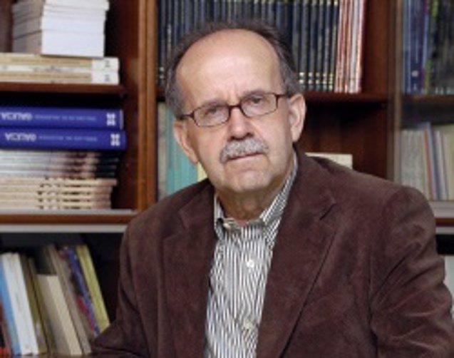 Foto: Muere el escritor Agustín Fernández Paz (XERAIS)