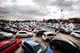 Foto: El sector del motor ahorraría 4.000 millones si Europa y EEUU armonizan normas de seguridad
