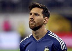 L'Argentina segueix al capdavant del rànquing FIFA i Espanya baixa al vuitè lloc (REUTERS)