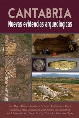 ÛCantabria. Nuevas evidencias arqueológicas'