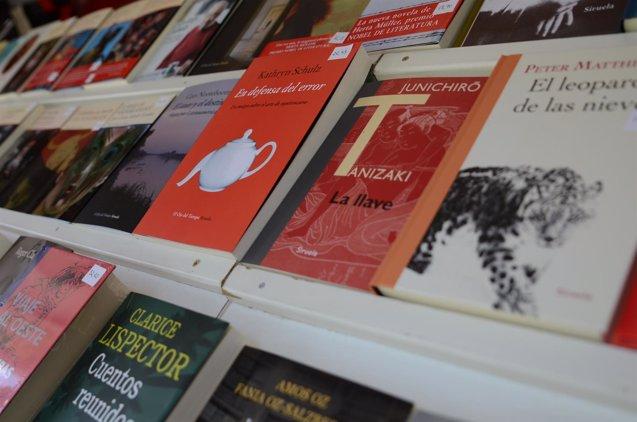 """Foto: La Diputación de Cáceres destina 800.000 euros para que se puedan abrir """"todas"""" las bibliotecas de la provincia (EUROPA PRESS)"""