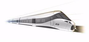 Foto: Alstom suministrará 79 trenes interurbanos a los Países Bajos por más de 800 millones (ALSTOM)