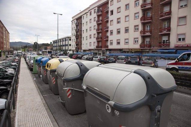 Foto: Camargo contará esta semana con puntos informativos para concienciar sobre la importancia del reciclaje (AYTO )