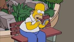 Els Simpsons també sucumbeixen a la febre de 'Pokémon Go' (FOX)