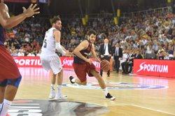 Abrines es desvincula del FC Barcelona i se'n va als Thunder (ACB PHOTO)