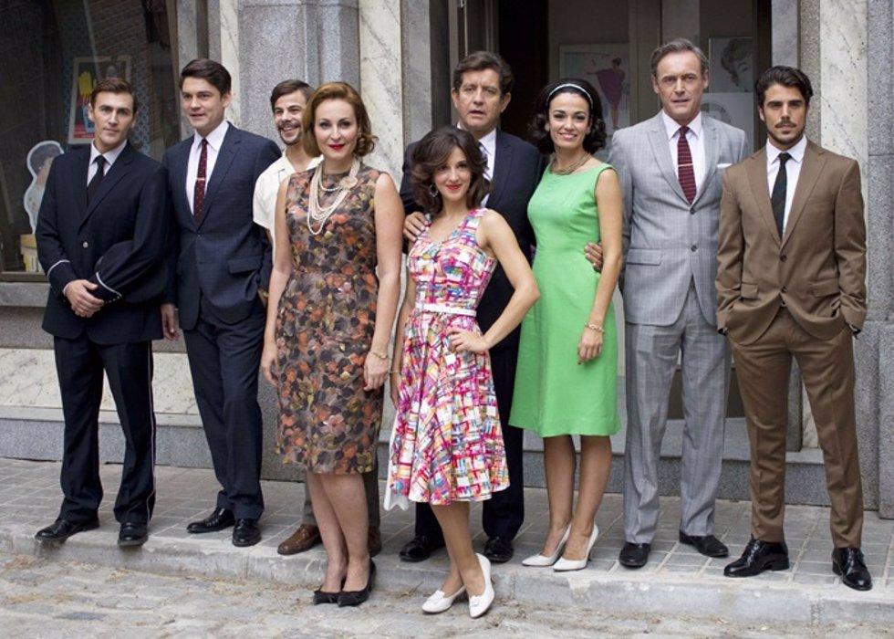 39 amar es para siempre 39 la serie m s longeva de la - Antena 3 tv series amar es para siempre ...
