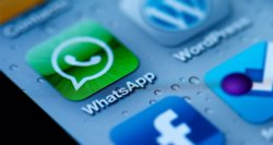 Brasil podria elaborar un projecte de llei per evitar els bloquejos de WhatsApp (COPYLEFT FLICKR)