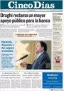Foto: Las portadas de los periódicos económicos de hoy, viernes 22 de julio