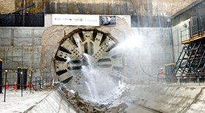 FCC se adjudica las instalaciones electromecánicas del metro de Riad por 300 millones (GITTE SPINDER)