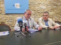 Foto: La CEG asegura que el plan de viabilidad estará listo entre agosto y septiembre (EUROPA PRESS)