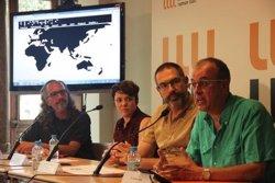 'La città che non si vedi', proposta catalana de la Biennal d'Art de Venècia (IRL)