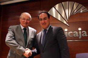 Foto: Unicaja habilita una línea de financiación de mil millones en apoyo a empresas andaluzas (EUROPA PRESS/UNICAJA)