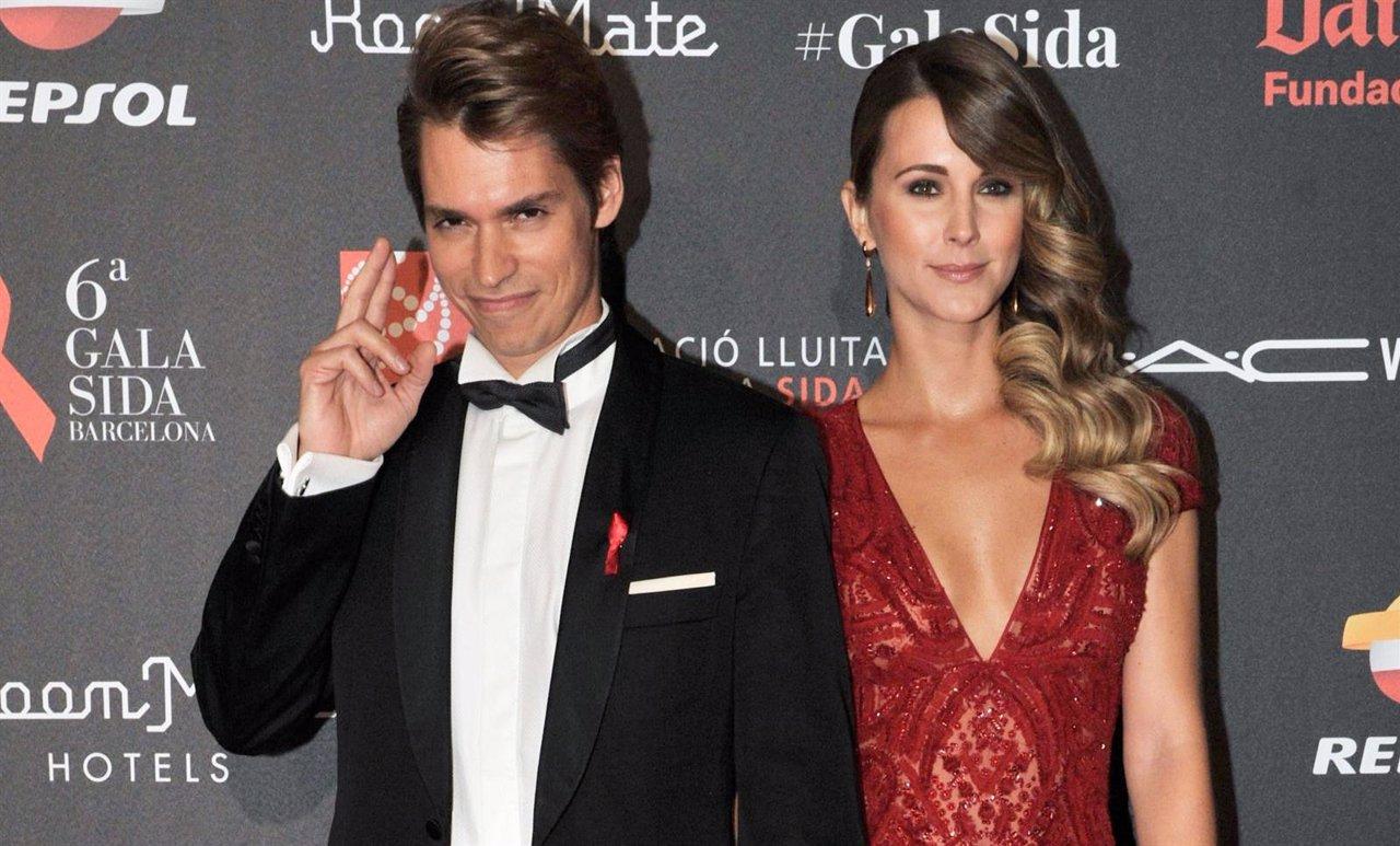 Carlos Baute y Astrid Klisans ya son papás