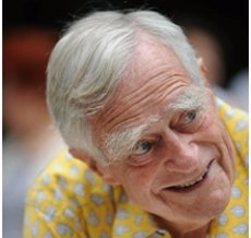 Luc Hoffman, cofundador de WWF i BirdLife, ha mort als 93 anys (SEO/BIRDLIFE)