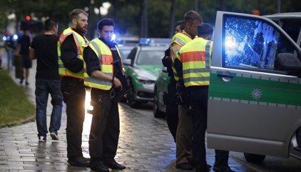 """La Policía alerta sobre """"una grave amenaza terrorista"""" en Munich"""