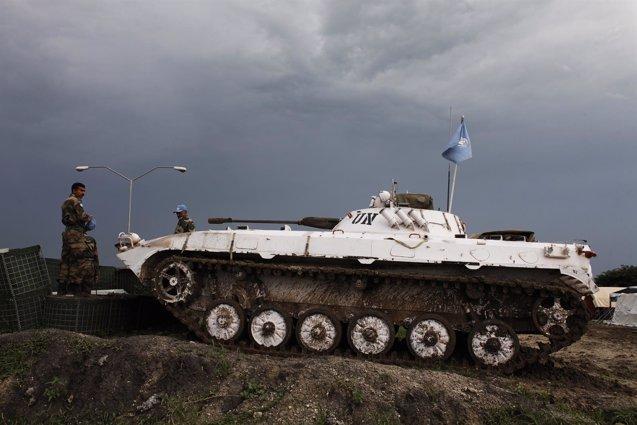 Foto: ACNUR denuncia el desplazamiento en un sólo día de 8.300 sursudaneses a Uganda (REUTERS)