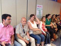 Foto: La asamblea presencial de Podemos será el 29 y luego votará telemáticamente (EUROPA PRESS)