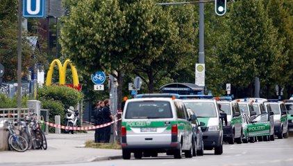 El Gobierno alemán decreta un día de luto por el ataque de Múnich