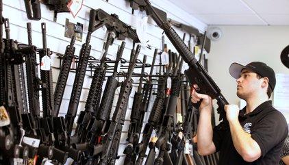 En Iberoamérica se registran más de 76.000 muertes anuales por el uso de armas de fuego