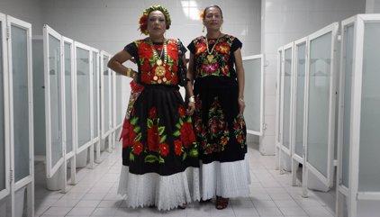 Los 'muxes', el tercer género de México