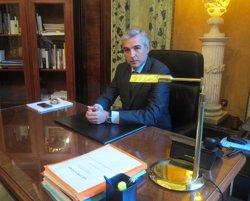 El president de l'Audiència garanteix la imparcialitat del tribunal on torna De Alfonso (EUROPA PRESS)