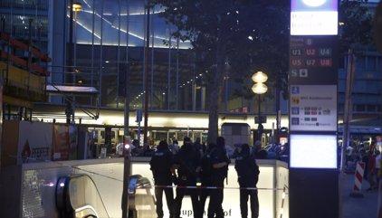 La Policía descarta que el ataque de Múnich esté relacionado con Estado Islámico o los refugiados