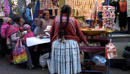 El 50% de los adultos en Iberoamérica sufren sobrepeso