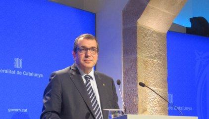 """Jané anuncia un simulacre d'atac terrorista per """"posar a prova"""" els Mossos"""
