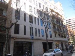 El PDC estrena seu a Barcelona de 2.400 metres quadrats i 6,4 milions (EUROPA PRESS)