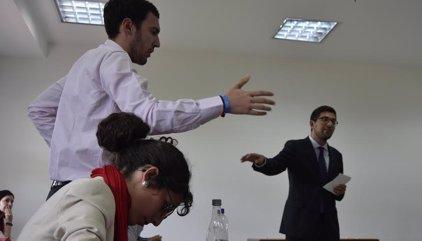El Campeonato Mundial de Debate recibe en Córdoba a 73 equipos de América Latina