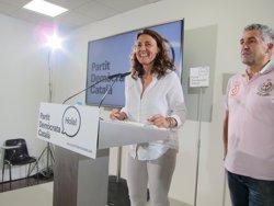 AMP.- Conesa presidirà el Consell Nacional del PDC després de la renúncia de Vila (EUROPA PRESS)