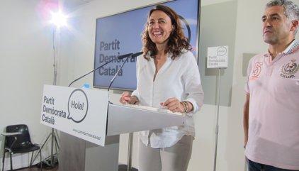 AMP.- Conesa presidirà el Consell Nacional del PDC després de la renúncia de Vila