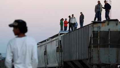 México investiga la muerte de tres menores centroamericanos inmigrantes