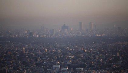 México endurecerá las reglas para emisiones de camiones a partir del 2020