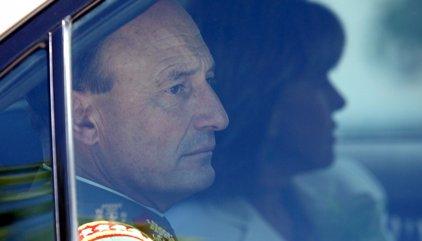 El exjefe del Ejército chileno acusado de delitos durante la dictadura acusa a la DINA