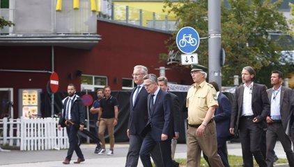 Mandatarios alemanes llaman a un endurecimiento del control de armas tras la masacre de Múnich