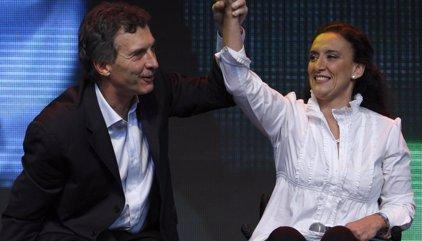 Argentina.- Vicepresidenta de Argentina afirma que su fundación no representa un conflicto de intereses
