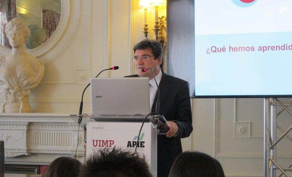Foto: España tampoco cumplirá con la deuda pública en 2016 y puede ser sancionada (EUROPA PRESS)