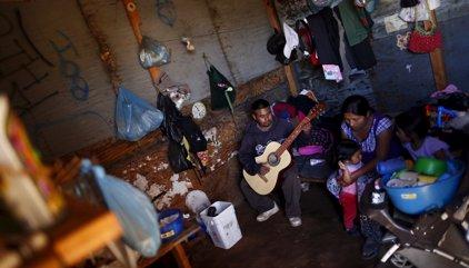 México, el país con la pobreza de África y la riqueza de Estados Unidos