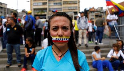 La crisis de Venezuela: impresiones y mitos