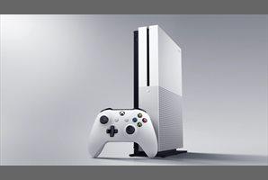 Ya hay fecha para el lanzamiento de la nueva Xbox One S