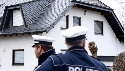 El agresor de Reutlingen es un refugiado sirio y actuaba solo